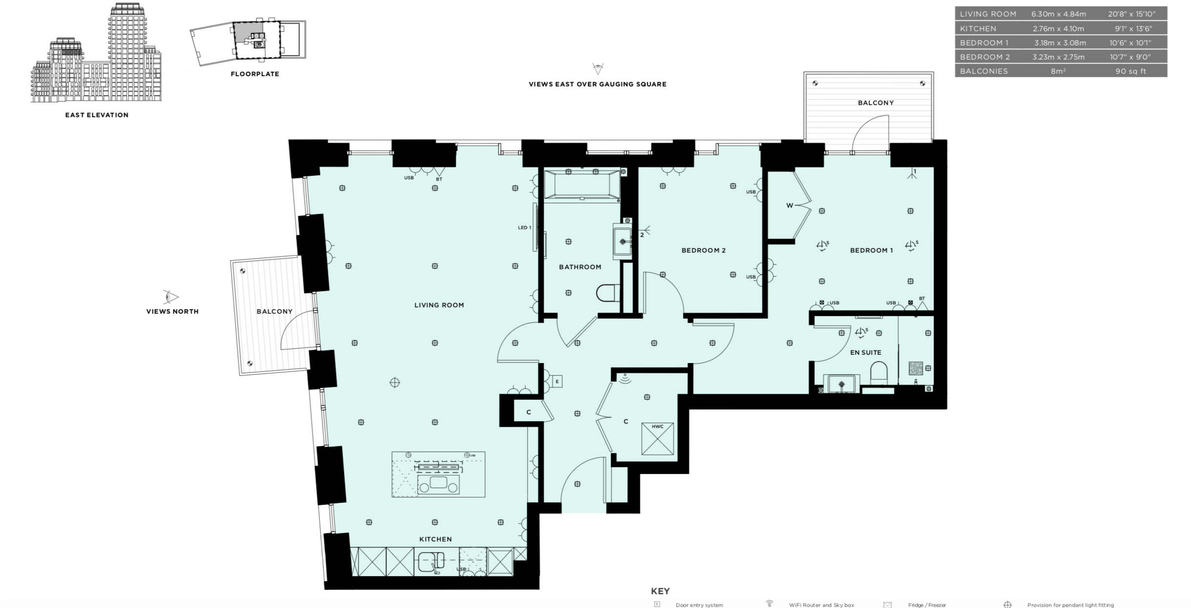 Ariel House, London Dock, 144 Vaughan Way, London, E1W – Real Estate on christmas story house floor plan, gatsby house floor plan, barbie house floor plan, incredibles house floor plan, frodo baggins house floor plan,